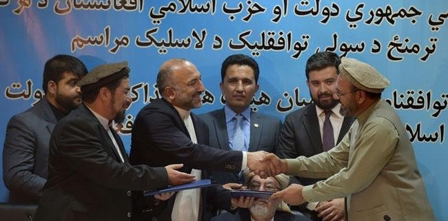 The Paradox of Peace and Insecurity in Afghanistan
