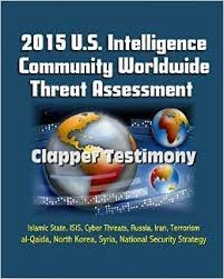 2015 World Threat Assessment of the US Intelligence Community
