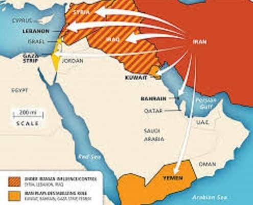 Iran's-Regional-Power-Requirements-A-look-into-the-Decline-or-the-Consistency-of-Power