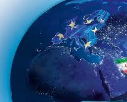 Iran-Europe-Relations