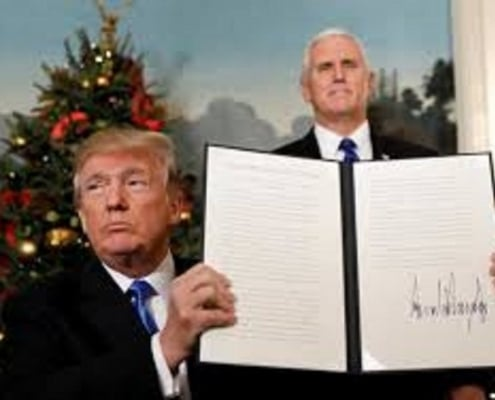 Trumps-Decision-on-Jerusalem-Reactions-Contexts-and-Outcomes