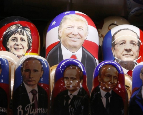 Continuity or Change; Implications of Donald Trump's Victory on the US Foreign Policy