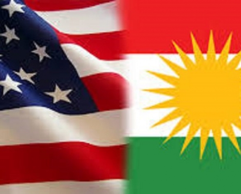 Iraqi Kurdistan's Relations with the US