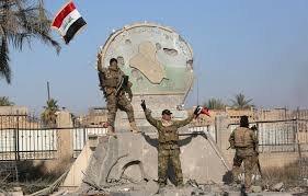 New Field Developments in Syria and Iraq