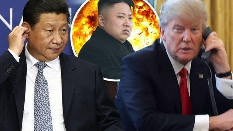 North Korean Crisis the Turn of Diplomacy?