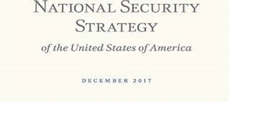 Review and Assessment the US National Security Strategy