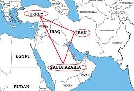 Turkey's Regional Position and its Impact on Iran's Security Approach