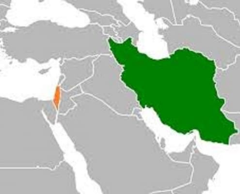 Regional and Trans-regional Diplomacy of Iran