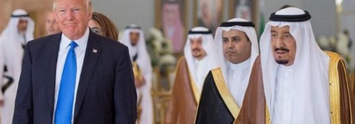 USA-KSA