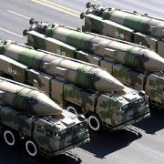 برآورد برنامه موشکی بالستیک عربستان سعودی