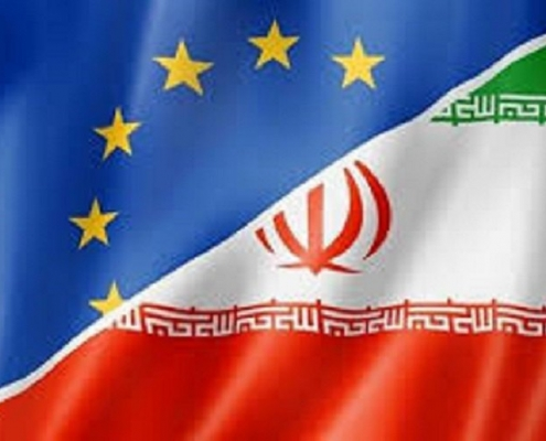 Iran and Europe: Advancing an Inclusive Dialogue Strategy
