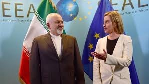 Iran and the EU: Requirements and Strategies