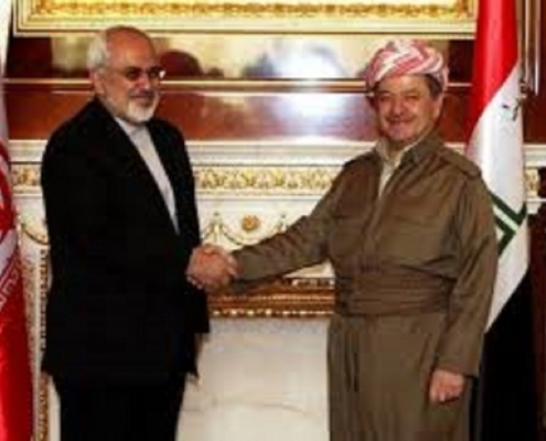 The Perspective of Iran-Kurdistan Relations; Components and Strategies