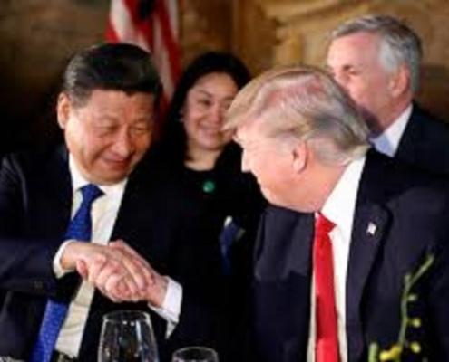 A US-China Summit