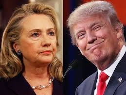 Perspective of the US Policy in the Middle East in the Light of the Presidential Elections