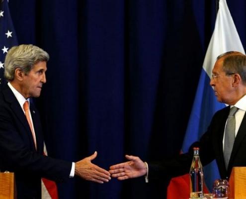 Syria after 12 September Ceasefire; Alternatives and Scenarios