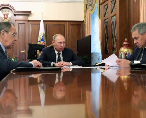Syrian Civil War Developments in the Light of the New US-Russian Agreement