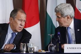The Syrian Crisis and the Tension in the US- Russia Relations